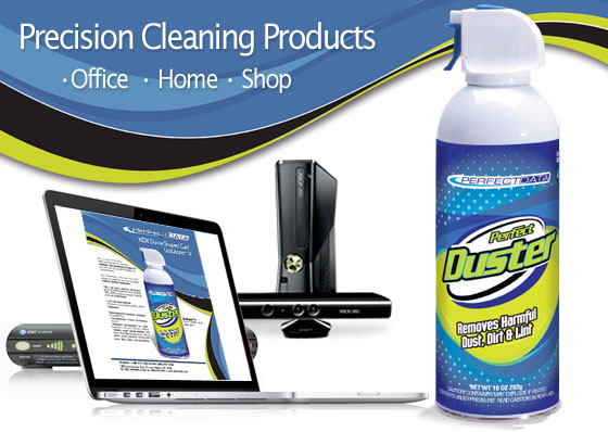 perfectdata precision office and home cleaning products canned air aeroso. Black Bedroom Furniture Sets. Home Design Ideas